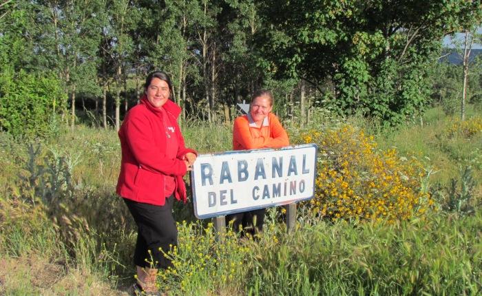 Home: From Rabanal del Camino to SouthDakota