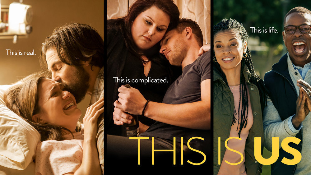 This Is Us- Season 1
