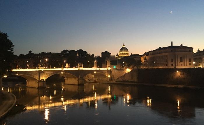 Rome's Concreteness